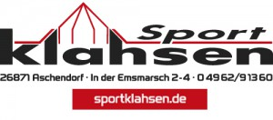 Klahsen Logo + Adresse + Webseite