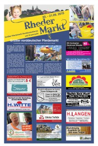 15-09-18 Sonderseite Rheder Markt Ems-Zeitung Seite 2