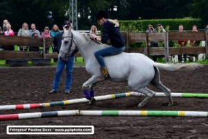 Speed-Rodeo-Reiten (27)