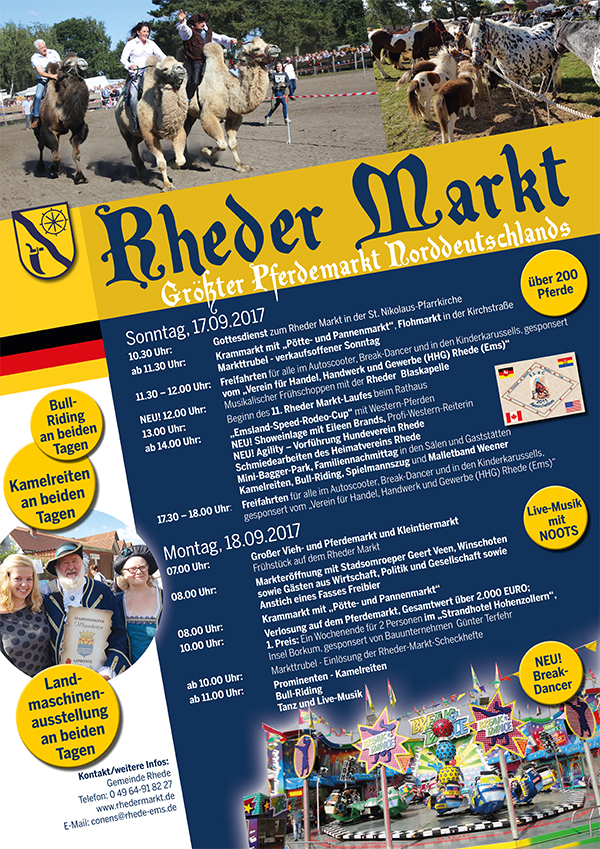 Plakat-Rheder-Markt-2017