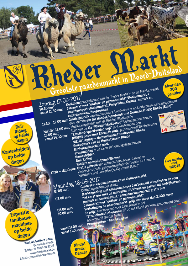 Rheder-Markt-NL