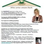 Rheder Markt 2017 - Hankenhof Filsum Montag 18.09