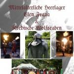 Rheder Markt 2017 - Mittelalterliches Heerlager Sonntag 17.09 u. Montag 18.09.