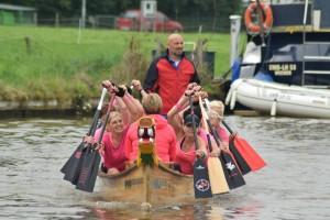 Drachenboot Fotos Ruderverein Leer (3)